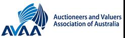 AVAA Logo