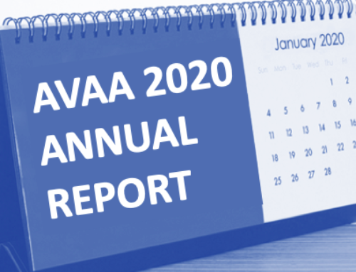 AVAA 2020 Annual Report
