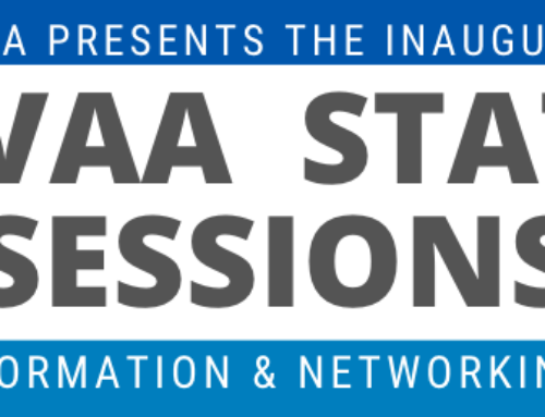 AVAA State Sessions (Digital Networking)